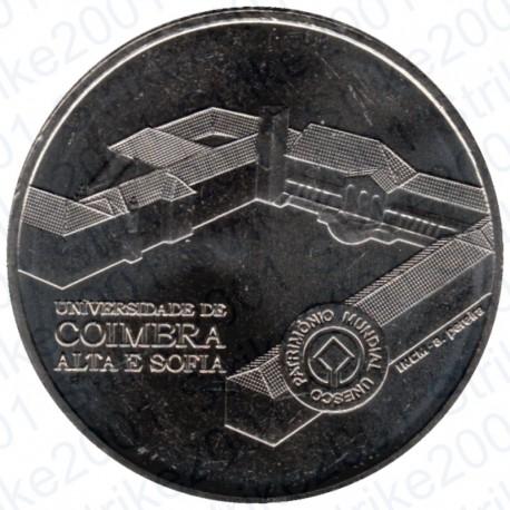 Portogallo - 2,5€ 2014 Università Coimbra FDC