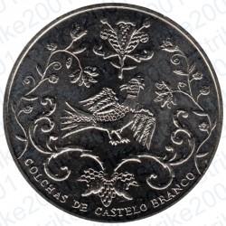 Portogallo - 2,5€ 2015 FDC Castelo Branco