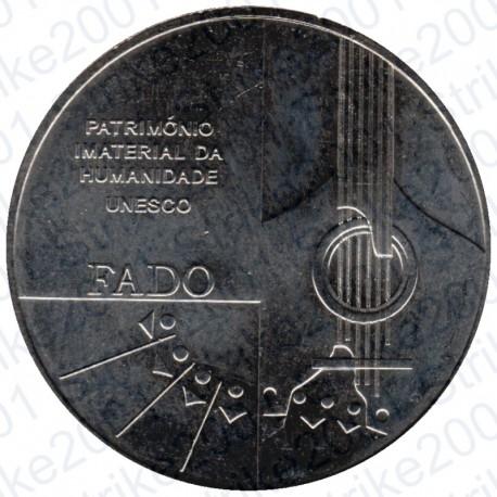 Portogallo - 2,5€ 2015 Fado FDC