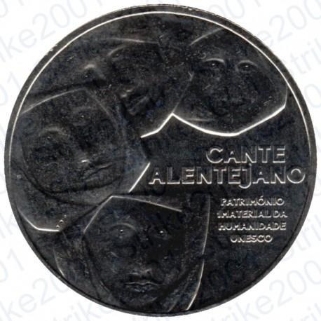 Portogallo - 2,5€ 2015 Pace FDC
