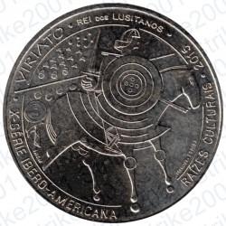 Portogallo - 7,5€ 2015 FDC Viriato