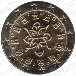 Portogallo 2002 - 2€ FDC
