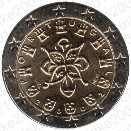 Cipro 2015 - 2€ FDC