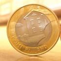 5 Euro comm.